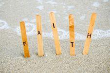 Free Faith Stock Photos - 34140003