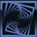 Free Geometric Blue Background. Vector Stock Photography - 34156992