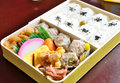 Free Japanese Lunch Box Royalty Free Stock Photography - 34159927