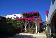 Free Scenes From Santorini Stock Photos - 34159423