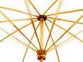 Free Bamboo Umbrella Stock Photos - 34162633