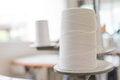 Free Rolls Of Thread Stock Image - 34165161