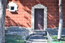 Free Classic Architecture Stock Photo - 34162270