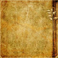 Free Grunge  Christmas Background Stock Photo - 34162650
