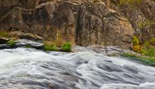 Free Rocky And Flowing Water Stock Images - 34177854