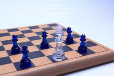 Free Against All Odds Royalty Free Stock Image - 34198206
