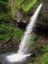 Free Ponytail Falls Stock Image - 3420291
