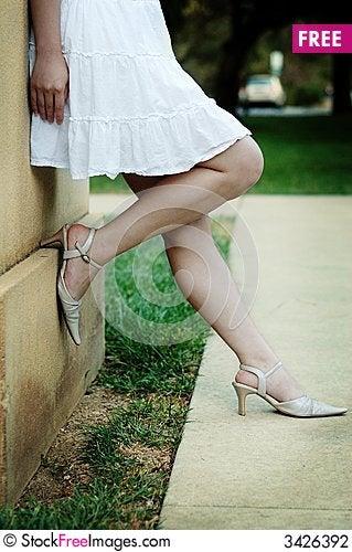 Free Grace Stock Photography - 3426392