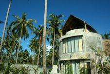 Free Beach House (series) Stock Image - 3421531