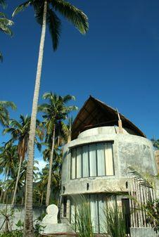 Free Beach House (series) Royalty Free Stock Image - 3421546