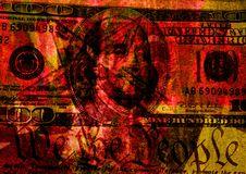 Free Grunge Background Stock Images - 3422664