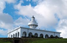 Free Lighthouse Royalty Free Stock Images - 3423439