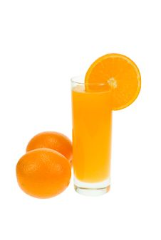 Free Fresh Orange Juice Stock Photos - 3423863