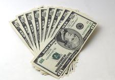 Free Dollar Stock Photo - 3424360