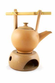 Free Teapot Royalty Free Stock Photos - 3424378