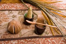 Free Dried Objects Stock Photography - 3428172