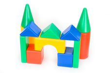 Free Small House Royalty Free Stock Photos - 3429538