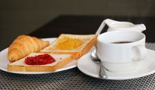 Free Breakfast Meal Stock Photography - 34203352