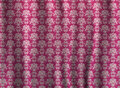 Free Art Pattern Curtains Stock Photos - 34210213