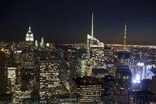 Free NYC Skyline Stock Photos - 34213473