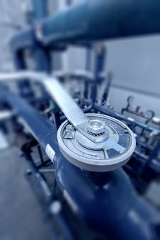 Free Valve-regulator Stock Photos - 34216763
