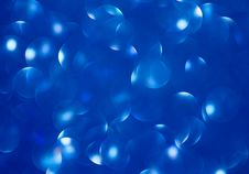 Free Bubble Background Stock Photography - 34266032