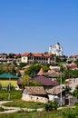 Free Harsova&x27;s Church Stock Photography - 34274822