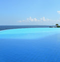 Free Endless Pool View In The Amazon River Basin Royalty Free Stock Photos - 34277348