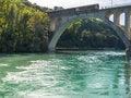 Free Stone Railway Bridge Royalty Free Stock Images - 34285599