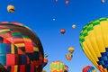 Free Hot Air Balloons Royalty Free Stock Image - 34289066