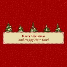 Free Christmas Tree Pixel Stock Photos - 34285073