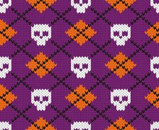 Free Seamless Fabric Pattern. Stock Photography - 34296572