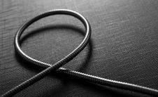 Free Iron Noose Royalty Free Stock Photography - 34296897