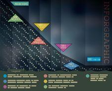 Free Infographics Template Stock Photo - 34297980