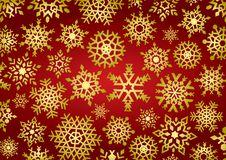 Free Snowflakes Background Stock Photos - 3430363