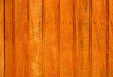 Free Wood Background Wall Stock Photo - 3432470