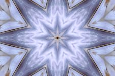 Free Kaleidoscope Background Stock Image - 3433241