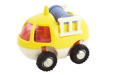 Free Toy Moon-buggy Royalty Free Stock Photo - 3433525