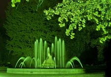 Free Fountain Stock Photography - 3433642