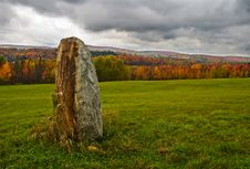 Free Menhir Stock Photos - 3434213