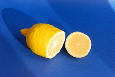 Free Lemon Stock Images - 3437994