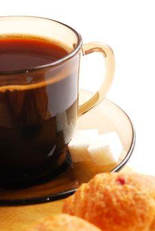 Free Coffee Stock Photography - 3438832