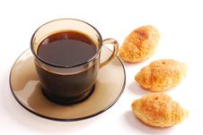 Free Coffee Royalty Free Stock Photography - 3438927