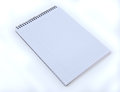 Free Blank Note Pad Stock Image - 34308991