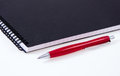 Free Spiral Note Pad Royalty Free Stock Photo - 34309005