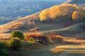 Free Dam Autumn In Inner Mongolia Stock Photo - 34318910