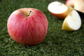 Free Close Up Fresh Apple Royalty Free Stock Images - 34326429