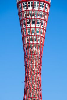 Free Tower Blue Sky Stock Images - 34325854