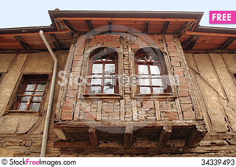 Free Safranbolu, Turkey Stock Photos - 34339493