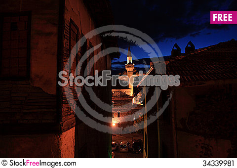 Free Safranbolu, Turkey Stock Image - 34339981